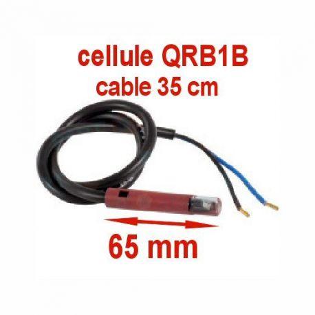 Cellule QRB1 B B035B40A 12/03 haute sensibilité
