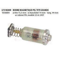 LF 3182009 bobine magnétique gaz PEL 22 24 ST